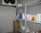 Câmara Fria Para Medicamentos