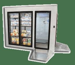 Camara Fria para Conveniencia