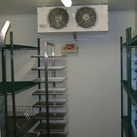 Manutenção Câmara Fria