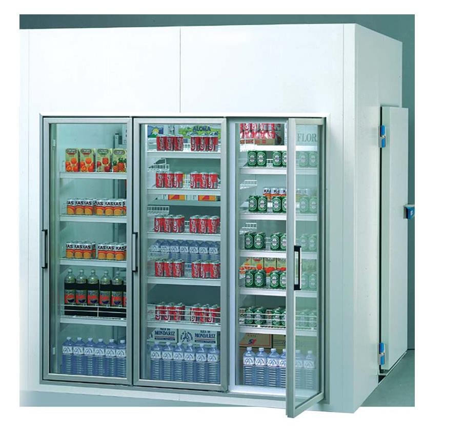 Camara Fria para Bebidas
