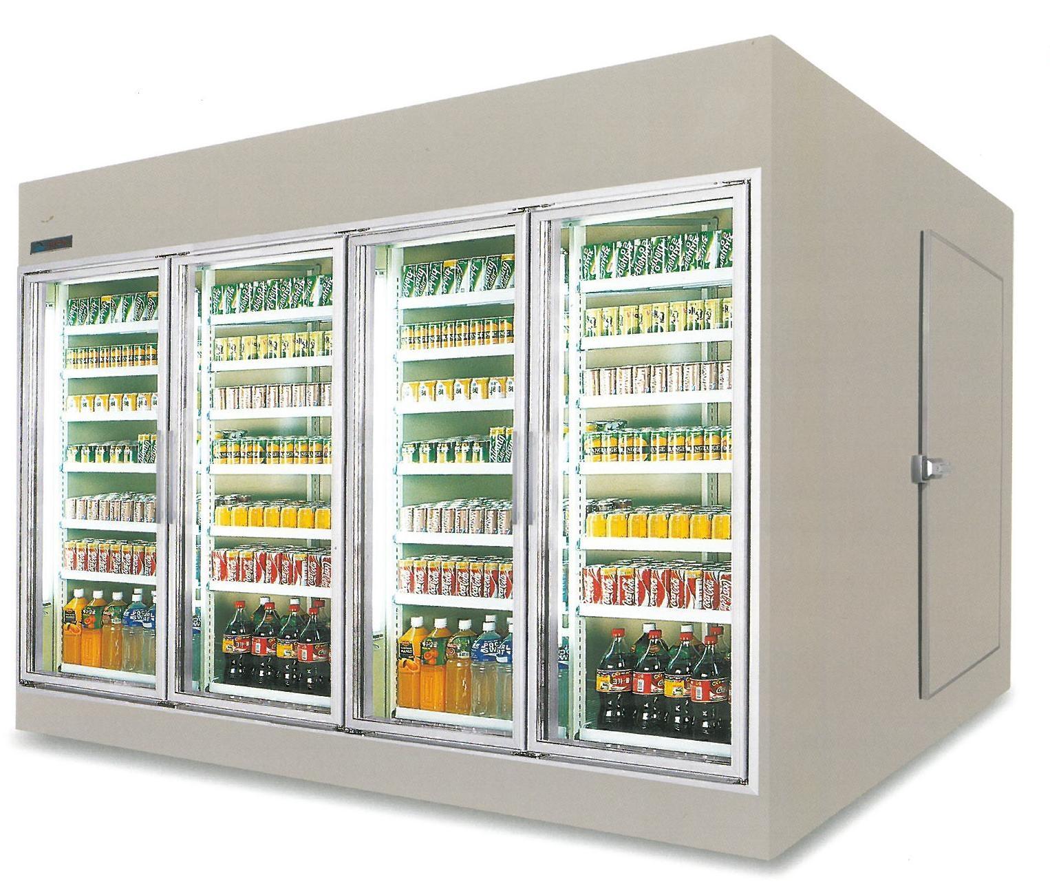 Fabricante de Camara Fria para Cerveja